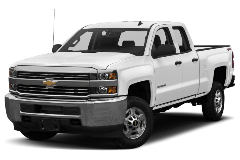 2017 chevrolet silverado 2500hd lt 4x2 double cab 6 6 ft box 144 2 in wb pictures. Black Bedroom Furniture Sets. Home Design Ideas