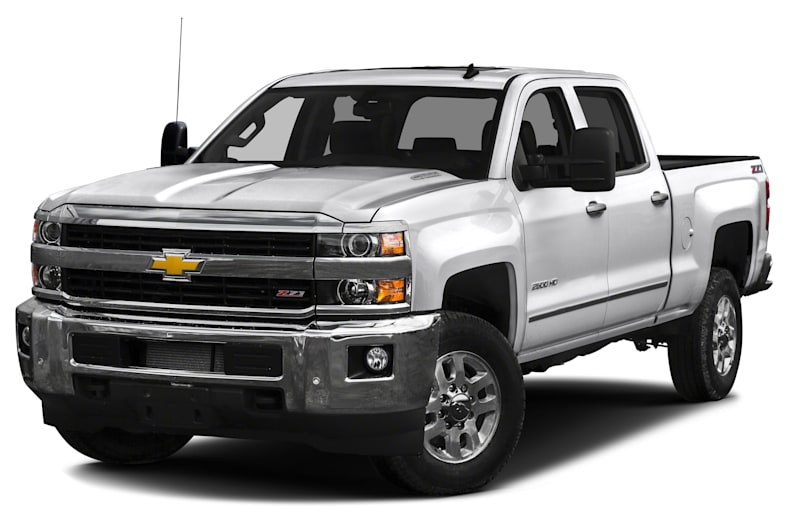 2016 chevrolet silverado 2500hd wt 4x4 crew cab 8 ft box 167 7 in wb pictures. Black Bedroom Furniture Sets. Home Design Ideas