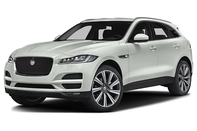 2017 jaguar f pace 20d premium all wheel drive pictures. Black Bedroom Furniture Sets. Home Design Ideas