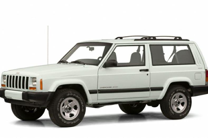 2001 jeep cherokee information. Black Bedroom Furniture Sets. Home Design Ideas