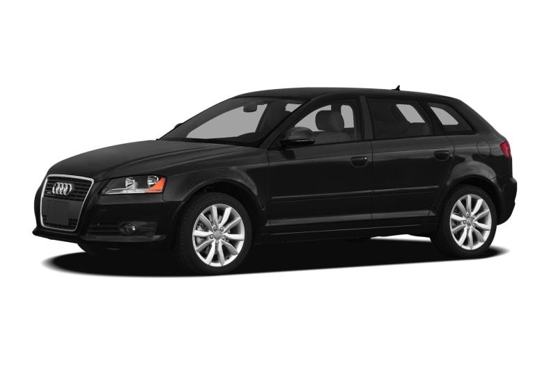 2012 audi a3 2 0t premium 4dr front wheel drive fronttrak information. Black Bedroom Furniture Sets. Home Design Ideas