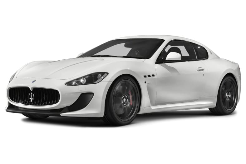 2017 maserati granturismo mc centennial 2dr coupe information. Black Bedroom Furniture Sets. Home Design Ideas