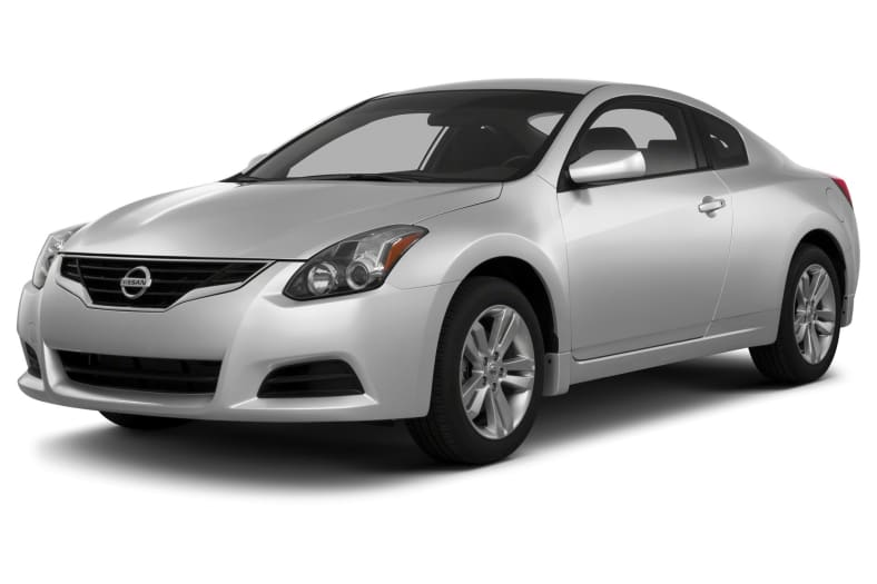 2013 nissan altima 2 5 s 2dr coupe information. Black Bedroom Furniture Sets. Home Design Ideas
