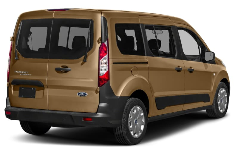 2016 ford transit connect xl w rear liftgate wagon lwb pictures. Black Bedroom Furniture Sets. Home Design Ideas
