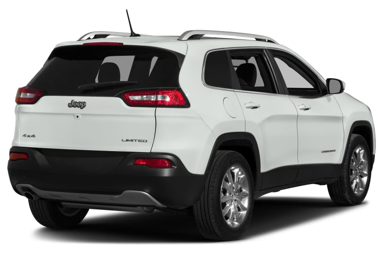 2017 jeep cherokee limited 4dr 4x4 pictures. Black Bedroom Furniture Sets. Home Design Ideas