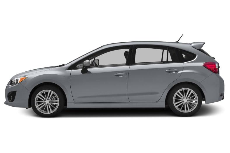 2014 subaru impreza 4dr all wheel drive hatchback pictures. Black Bedroom Furniture Sets. Home Design Ideas
