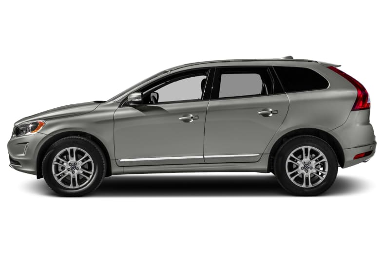 2017 volvo xc60 pictures. Black Bedroom Furniture Sets. Home Design Ideas