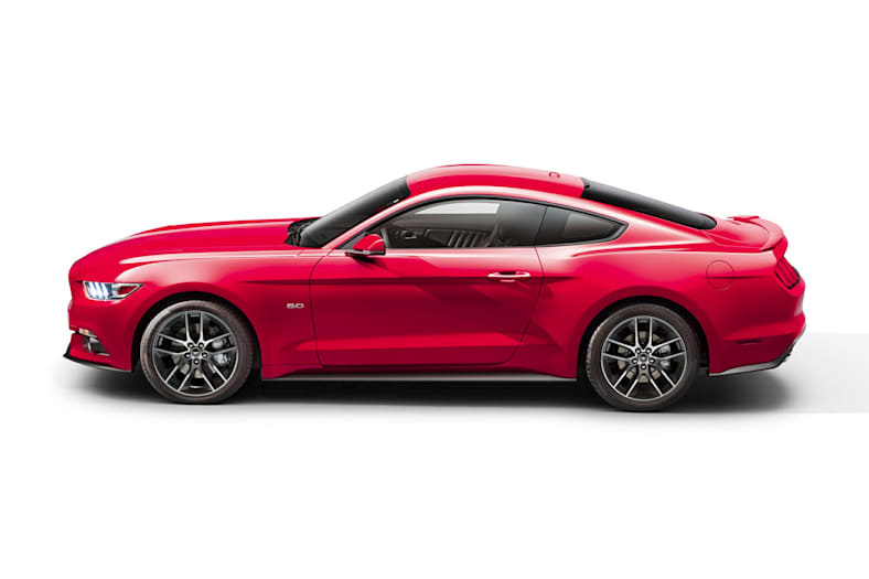 2017 ford mustang v6 2dr fastback pictures. Black Bedroom Furniture Sets. Home Design Ideas