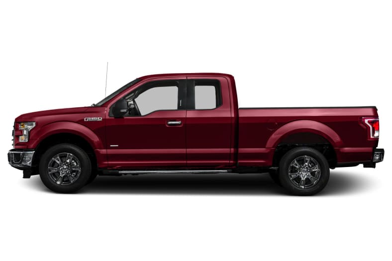 2016 ford f 150 xlt 4x4 supercab styleside 6 5 ft box 145 in wb pictures. Black Bedroom Furniture Sets. Home Design Ideas