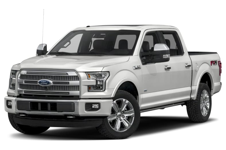 2016 ford f 150 platinum 4x4 supercrew cab styleside 6 5 ft box 157 in wb information. Black Bedroom Furniture Sets. Home Design Ideas