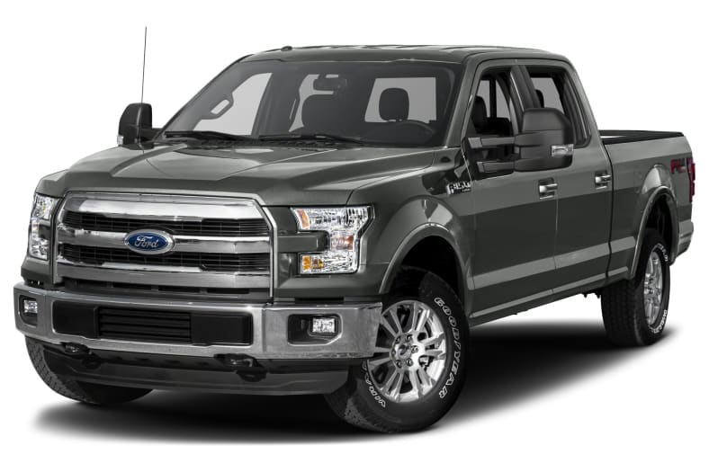2016 ford f 150 lariat 4x4 supercrew cab styleside 5 5 ft box 145 in wb pictures. Black Bedroom Furniture Sets. Home Design Ideas