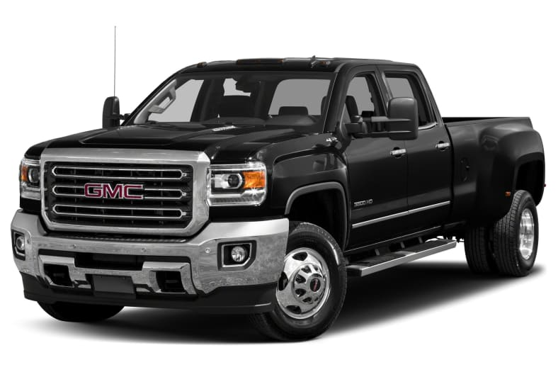 2017 gmc sierra 3500hd slt 4x4 crew cab 167 7 in wb drw information. Black Bedroom Furniture Sets. Home Design Ideas