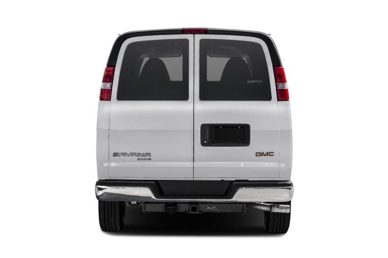2016 gmc savana 3500 ls w 2ls diesel rear wheel drive extended passenger van pictures. Black Bedroom Furniture Sets. Home Design Ideas