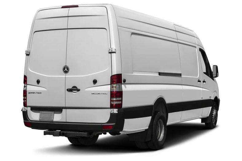 2016 mercedes benz sprinter high roof sprinter 3500 extended cargo van 170 in wb rear wheel. Black Bedroom Furniture Sets. Home Design Ideas