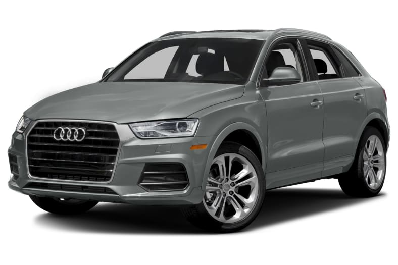 2017 audi q3 information. Black Bedroom Furniture Sets. Home Design Ideas