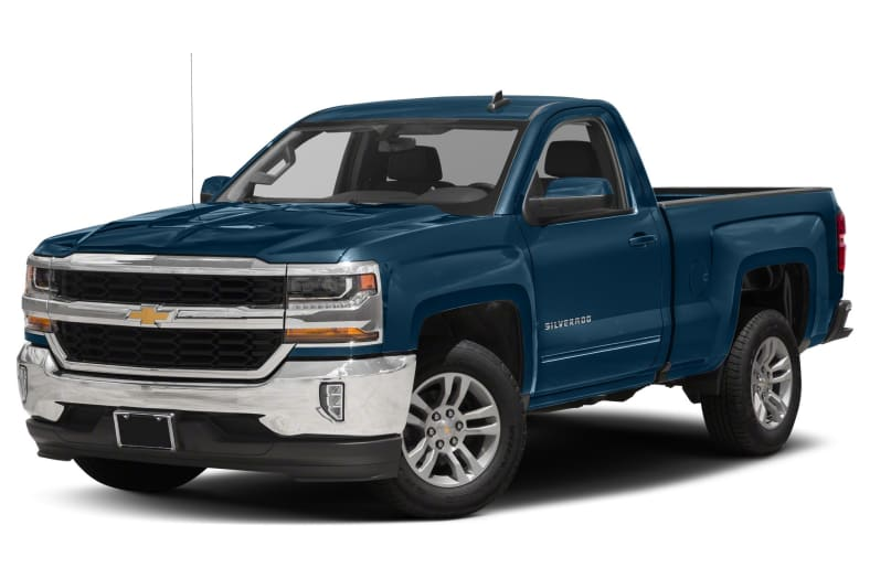 2017 chevrolet silverado 1500 lt w 1lt 4x2 regular cab 6 6 ft box 119 in wb information. Black Bedroom Furniture Sets. Home Design Ideas