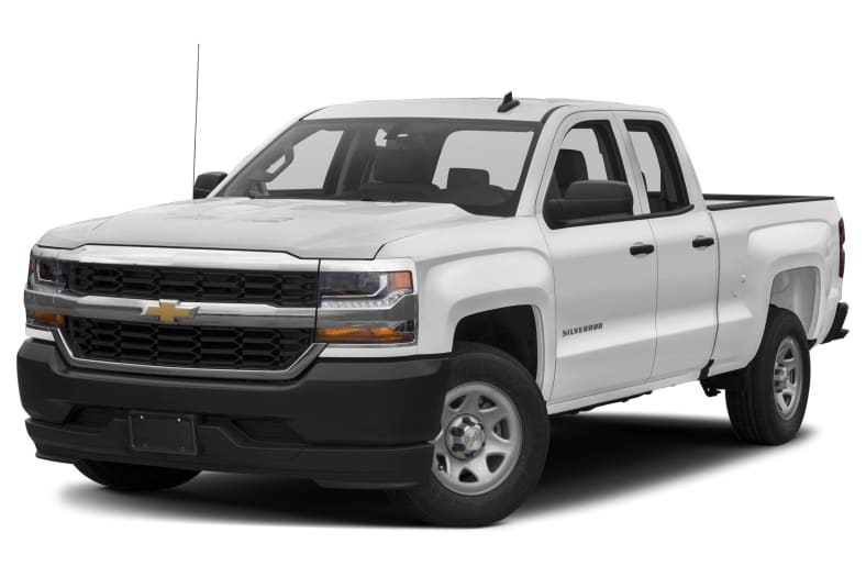 2017 chevrolet silverado 1500 wt 4x2 double cab 6 6 ft box 143 5 in wb information. Black Bedroom Furniture Sets. Home Design Ideas