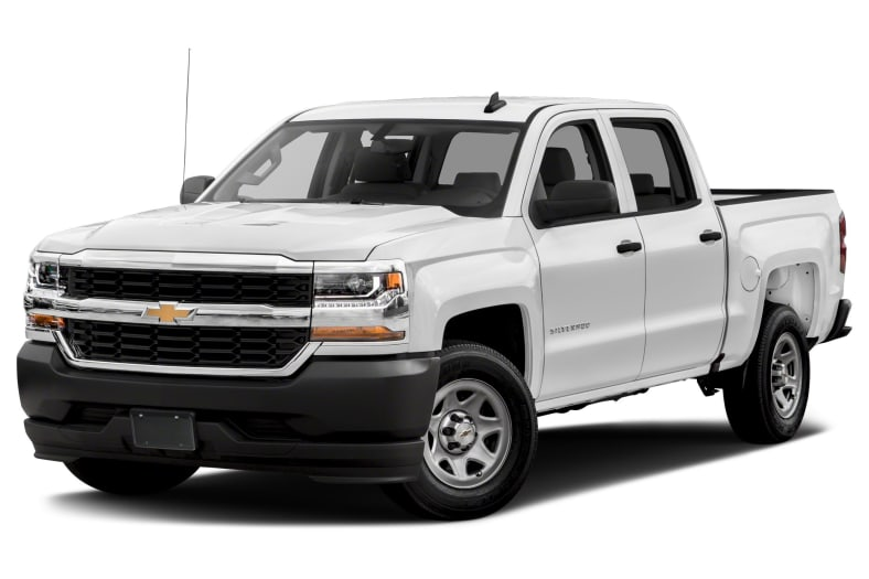 2017 chevrolet silverado 1500 wt 4x2 crew cab ft box 143 5 in wb pictures. Black Bedroom Furniture Sets. Home Design Ideas