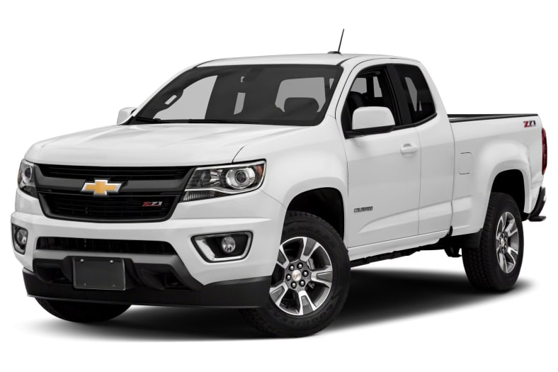 2017 chevrolet colorado z71 4x4 extended cab 6 ft box 128 3 in wb pictures. Black Bedroom Furniture Sets. Home Design Ideas