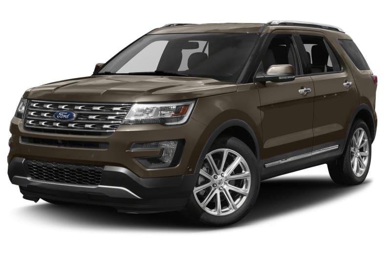 2017 ford explorer limited 4dr front wheel drive pictures. Black Bedroom Furniture Sets. Home Design Ideas