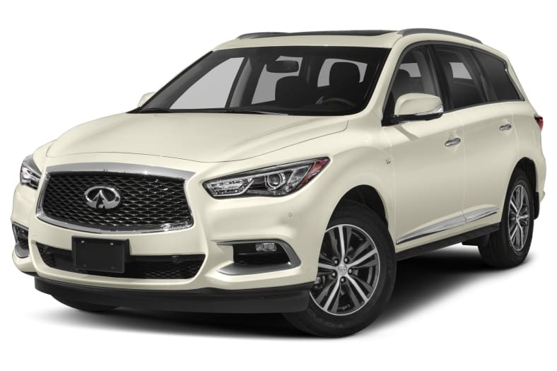 2017 infiniti qx60 base 4dr all wheel drive pictures. Black Bedroom Furniture Sets. Home Design Ideas