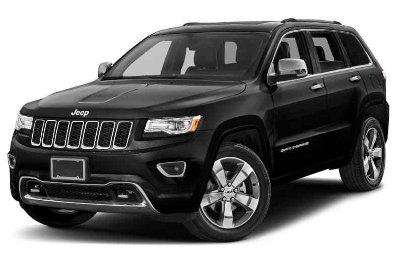 2017 jeep grand cherokee overland 4dr 4x4 pictures. Black Bedroom Furniture Sets. Home Design Ideas