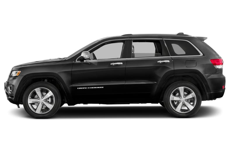 2016 jeep grand cherokee overland 4dr 4x4 pictures. Black Bedroom Furniture Sets. Home Design Ideas