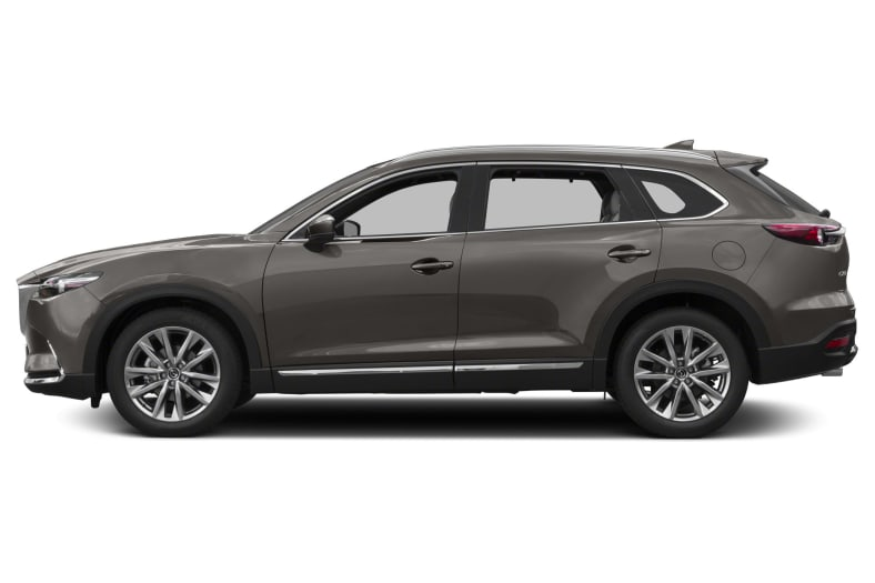2016 mazda cx 9 grand touring 4dr front wheel drive sport utility pictures. Black Bedroom Furniture Sets. Home Design Ideas
