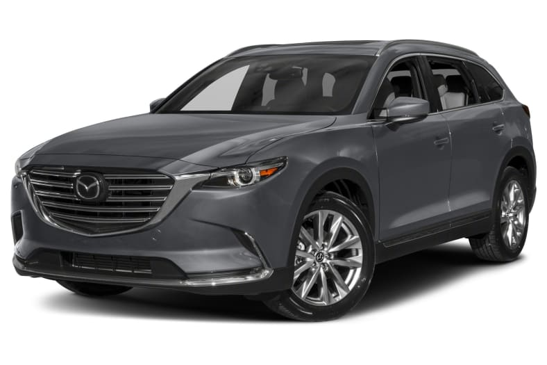 2016 mazda cx 9 grand touring 4dr all wheel drive sport utility pictures. Black Bedroom Furniture Sets. Home Design Ideas