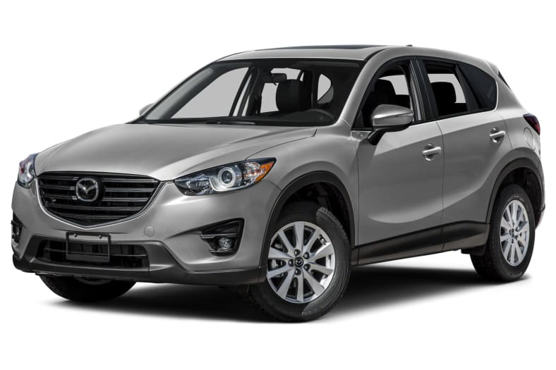2016 mazda cx 5 grand touring 4dr all wheel drive sport utility pictures. Black Bedroom Furniture Sets. Home Design Ideas