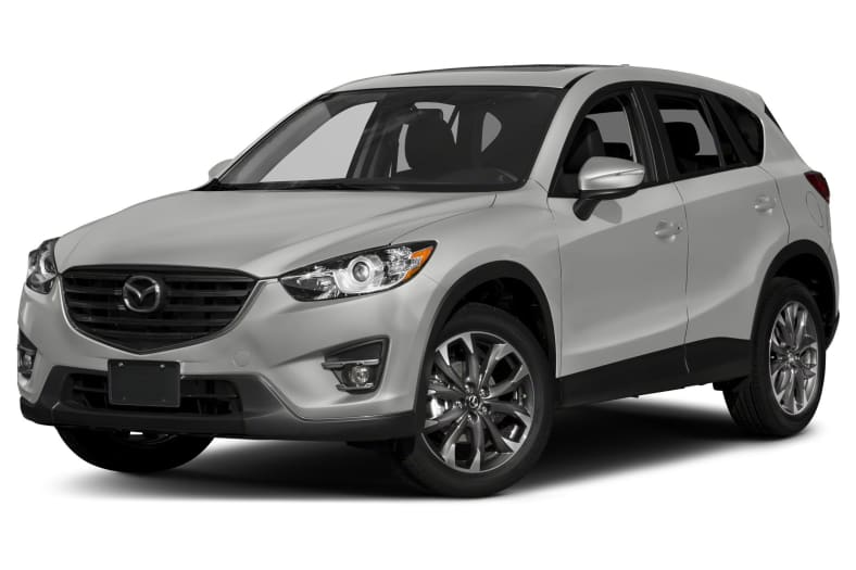 2016 mazda cx 5 grand touring 4dr front wheel drive 2016 5 sport utility pictures. Black Bedroom Furniture Sets. Home Design Ideas