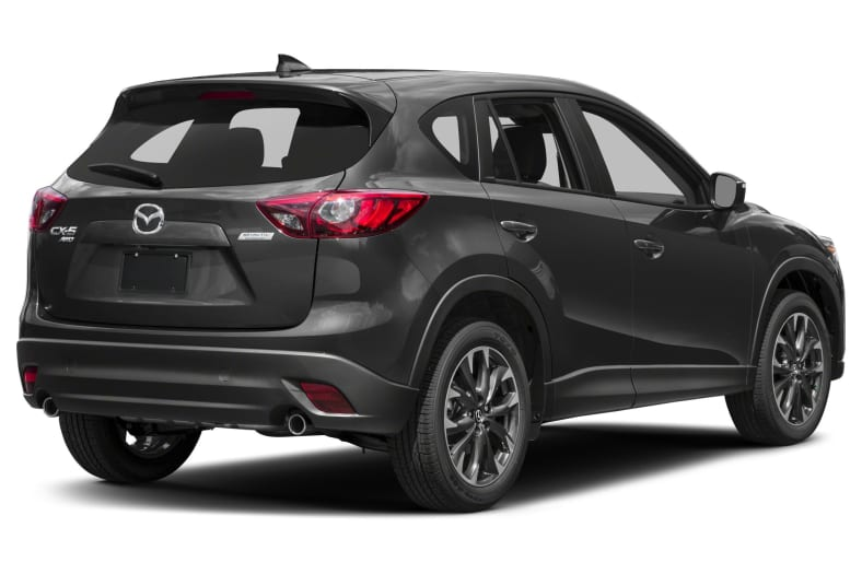 2016 mazda cx 5 grand touring 4dr all wheel drive 2016 5 sport utility pictures. Black Bedroom Furniture Sets. Home Design Ideas