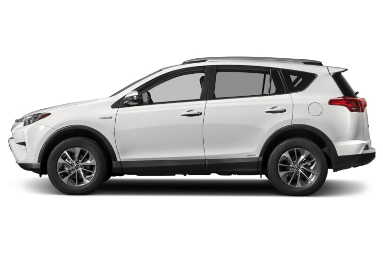 2017 toyota rav4 hybrid xle 4dr all wheel drive pictures. Black Bedroom Furniture Sets. Home Design Ideas