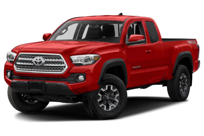 2016 toyota tacoma trd off road v6 4x4 access cab 127 4 in wb pictures. Black Bedroom Furniture Sets. Home Design Ideas