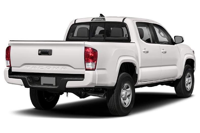 2016 toyota tacoma sr v6 4x4 double cab 127 4 in wb pictures. Black Bedroom Furniture Sets. Home Design Ideas
