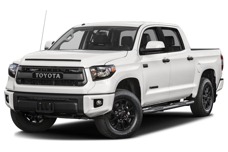 2016 toyota tundra trd pro 5 7l v8 w ffv 4x4 crewmax 5 6 ft box 145 7 in wb information. Black Bedroom Furniture Sets. Home Design Ideas