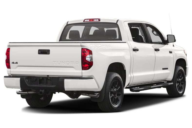 2016 toyota tundra trd pro 5 7l v8 w ffv 4x4 crewmax 5 6 ft box 145 7 in wb pictures. Black Bedroom Furniture Sets. Home Design Ideas
