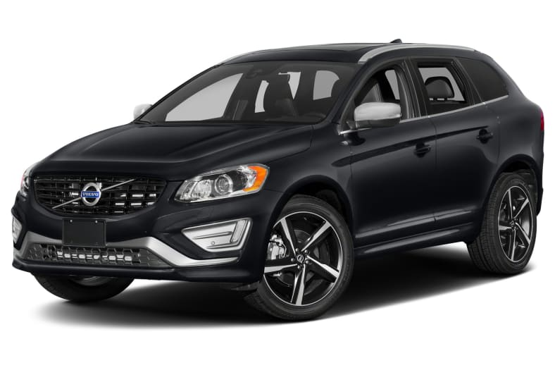 2017 volvo xc60 t6 r design 4dr all wheel drive pictures. Black Bedroom Furniture Sets. Home Design Ideas