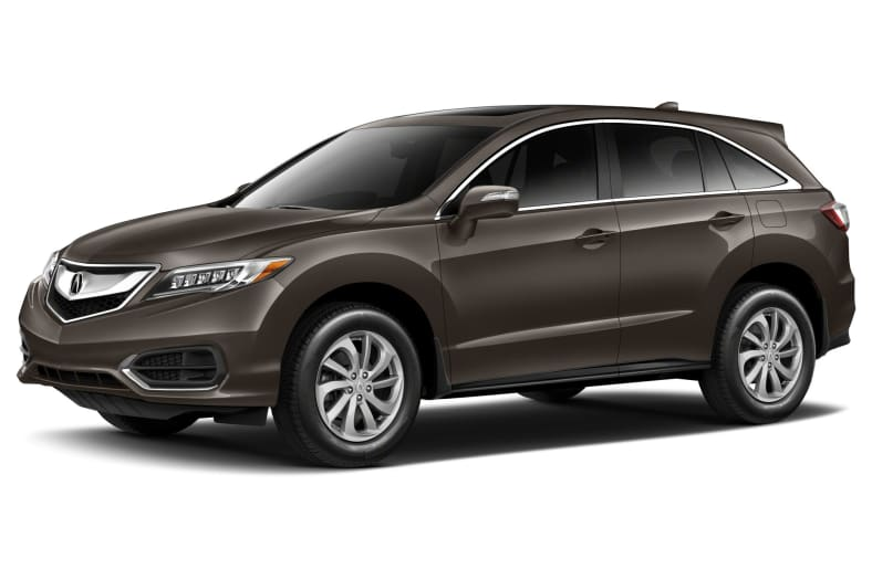2017 acura rdx technology package 4dr all wheel drive pictures. Black Bedroom Furniture Sets. Home Design Ideas