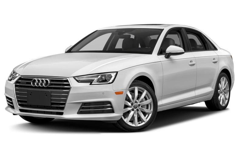 2017 Audi A4 Information