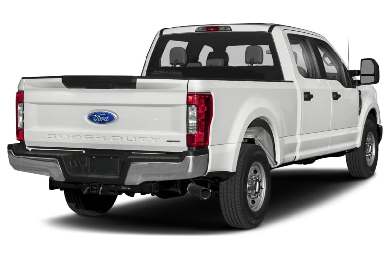 2017 ford f 250 xl 4x4 sd crew cab 8 ft box 176 in wb srw pictures. Black Bedroom Furniture Sets. Home Design Ideas