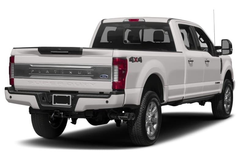 2017 ford f 250 platinum 4x4 sd crew cab 8 ft box 176 in wb srw pictures. Black Bedroom Furniture Sets. Home Design Ideas