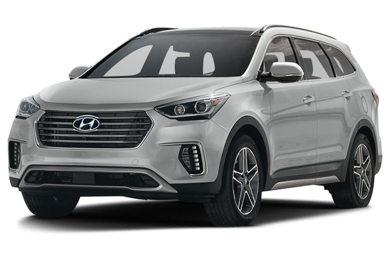 2017 hyundai santa fe limited ultimate 4dr all wheel drive pictures. Black Bedroom Furniture Sets. Home Design Ideas