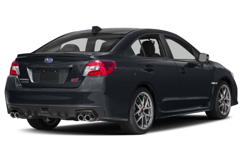 2017 subaru wrx sti limited w lip 4dr all wheel drive sedan pictures. Black Bedroom Furniture Sets. Home Design Ideas