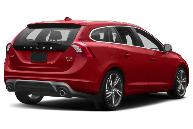 2017 volvo v60 t6 r design platinum 4dr all wheel drive wagon pictures. Black Bedroom Furniture Sets. Home Design Ideas