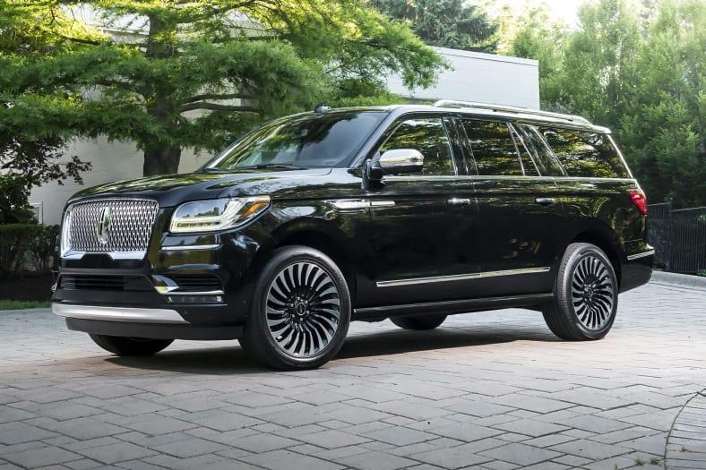 2017 Lincoln Navigator Msrp >> 2018 Lincoln Navigator L Information