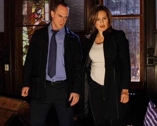 detective stabler and benson relationship poems