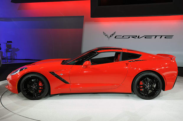 chevy contest points to 2014 c7 corvette stingray pricing. Black Bedroom Furniture Sets. Home Design Ideas