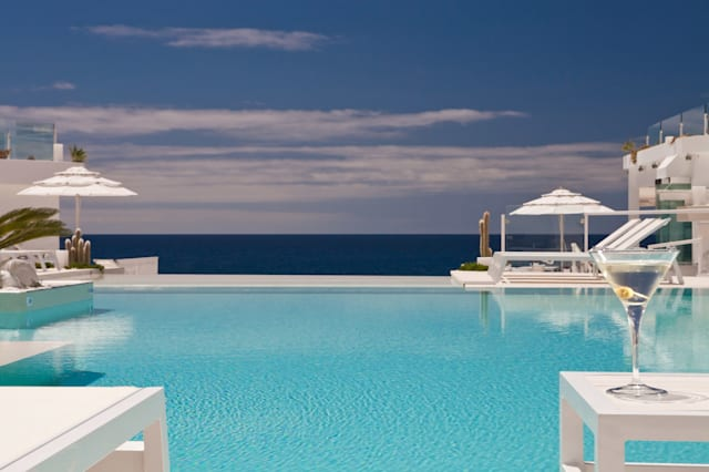 Where To Stay In The Canary Islands Top Ten Hotels From