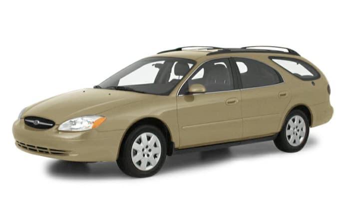 2000 ford taurus se 4dr station wagon specs. Black Bedroom Furniture Sets. Home Design Ideas
